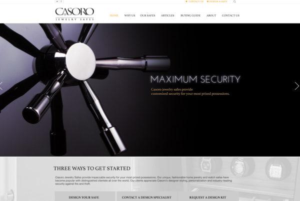 Casoro Jewelry
