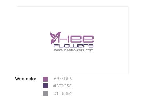 Hee Flowers