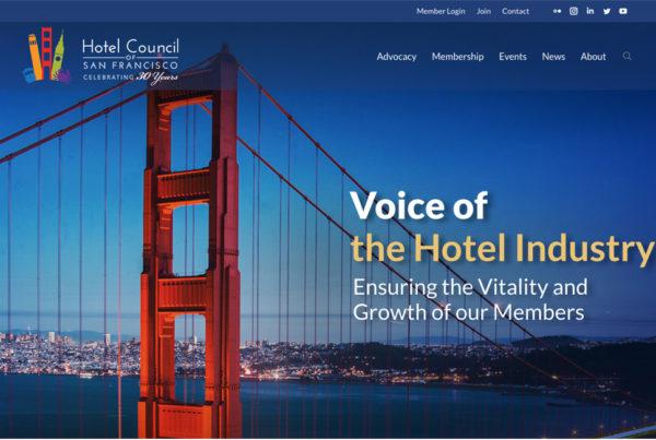 Hotel Council San Francisco